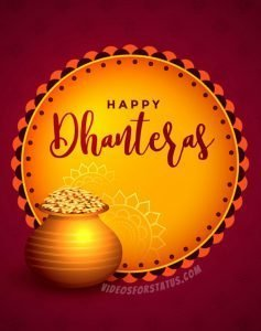 dhanteras wishes messages greetings hindi english