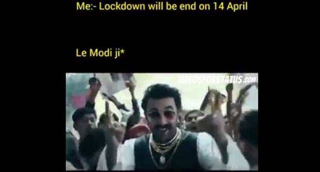 indian-lockdown-extended-funny-status-video-whatsapp