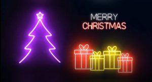 Merry Christmas WhatsApp Status Video