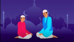 Eid ul-Adha video
