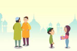 Eid ul-Fitr video