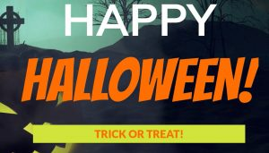 happy halloween status video