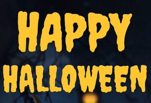 Happy Halloween WhatsApp status video