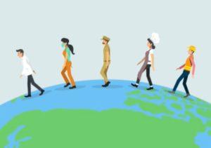 International Labour Day video
