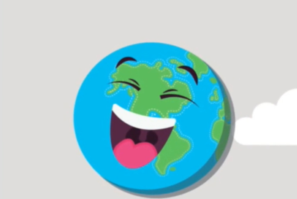 World Laughter Day status